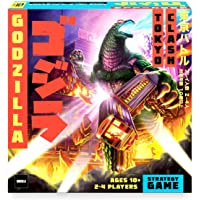 Deals on Funko Godzilla Tokyo Clash Strategy Game