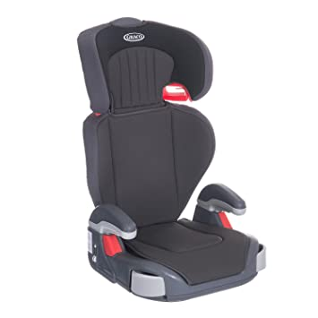 Lightweight Car Seat >> Graco Junior Maxi Lightweight Highback Booster Car Seat Group 2 3