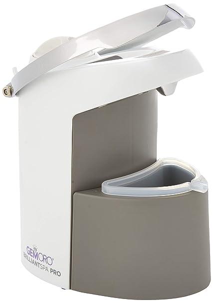 Amazon.com: GemOro 384 0384 Brilliant Spa Pro - Limpiador de ...