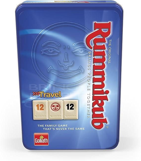 Rummikub - Chollos juegos de mesa