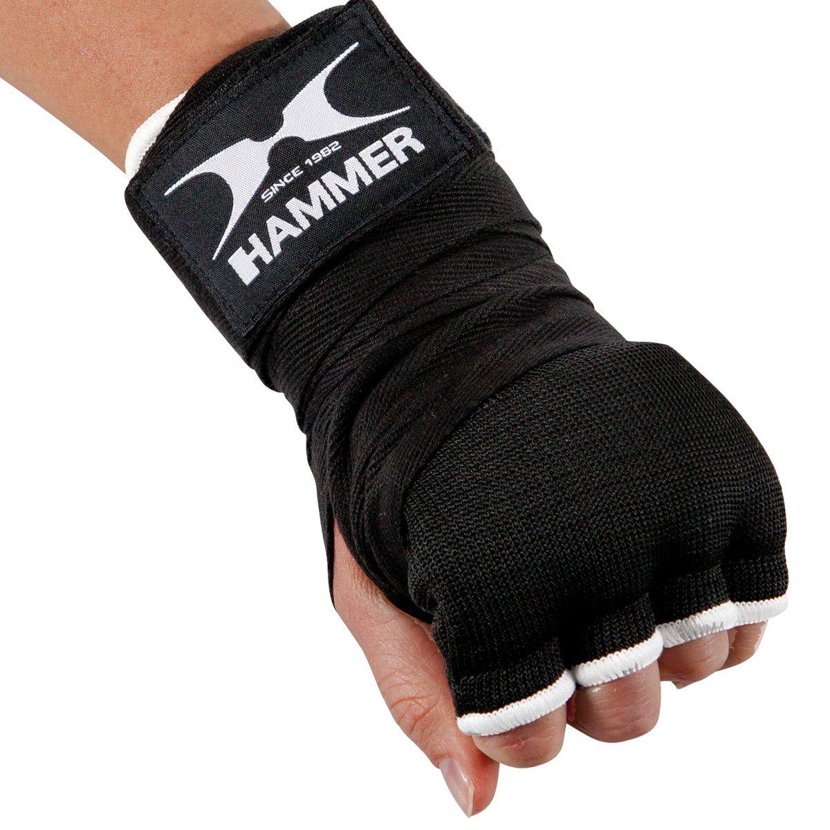 Hammer Fasce Elastiche da Boxe