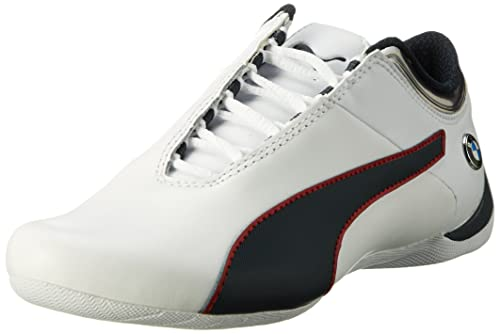 Puma Redon Move Sneakers unisex Black/White/High Risk Red 2 375 EU