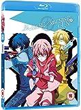 Aoharu x Machinegun - Standard BD [Blu-ray]