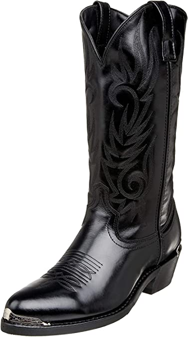 good cheap cowboy boots