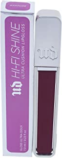 product image for Urban Decay Hi-fi Shine Ultra Cushion Lip Gloss, Rapture, 0.23 Ounce