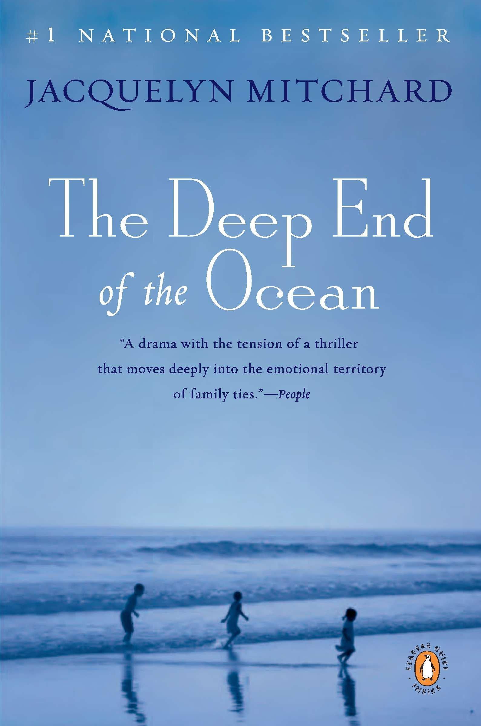 The Deep End of the Ocean (A Cappadora Family Novel) ebook
