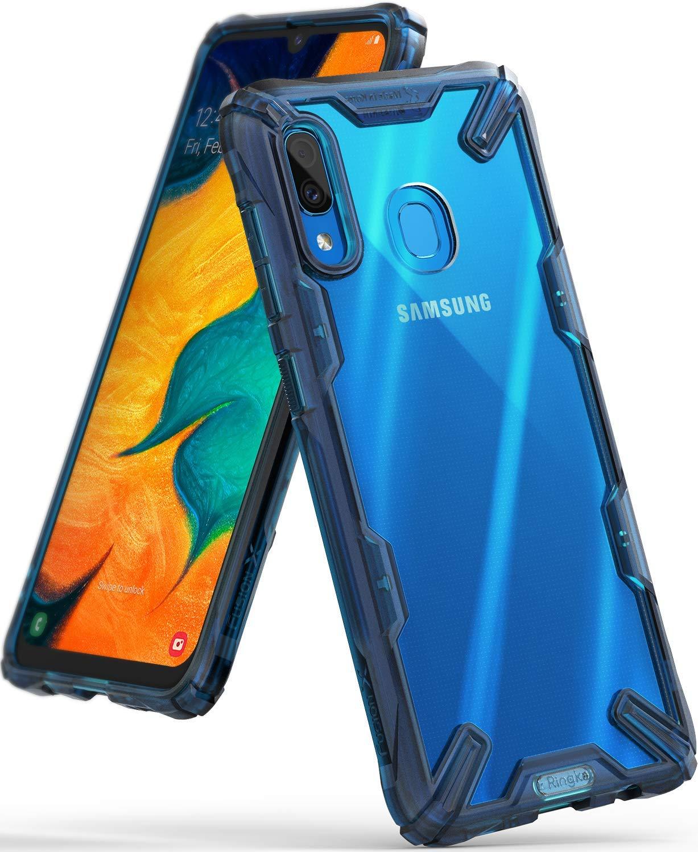 Funda Ringke Fusion-x Para Samsung A30 [7q38xszy]