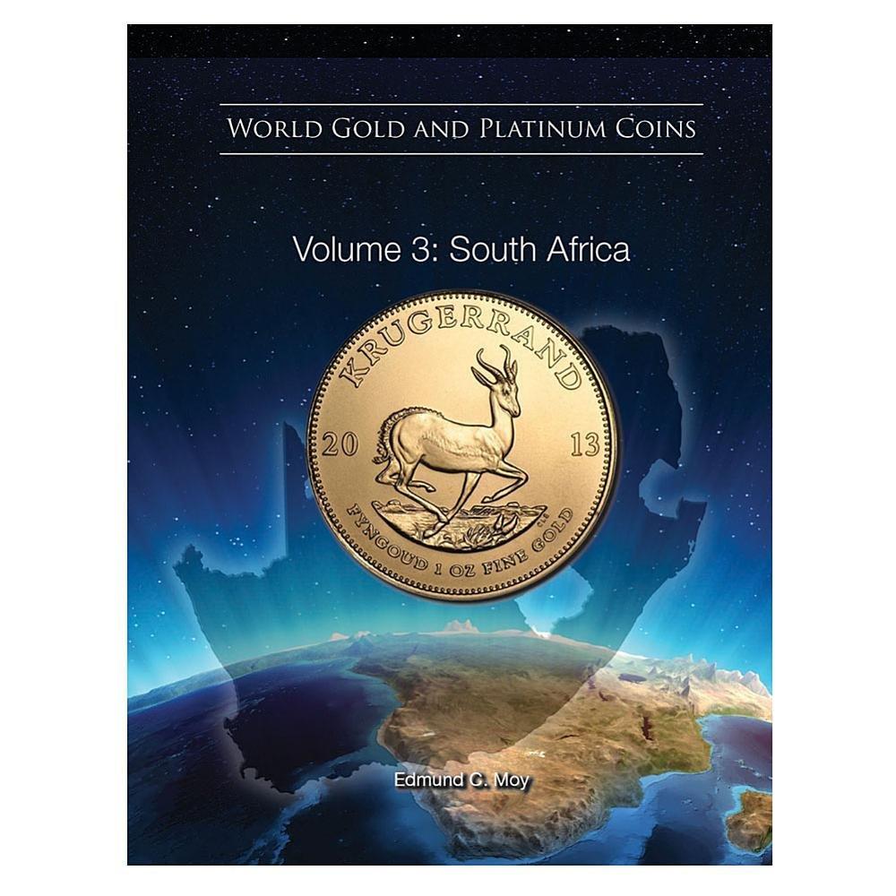 World Gold Bullion Coins South Africa