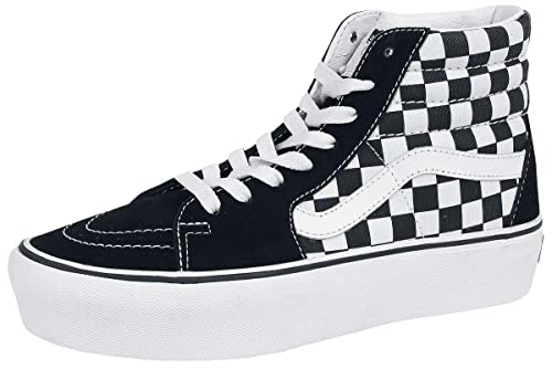 zapatos mujer vans oferta