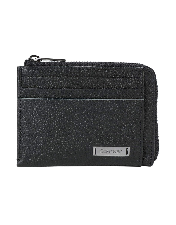 negozio online f9468 ef885 Portafoglio Uomo | Calvin Klein Jeans | K50K503935-Black ...