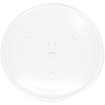 Replacement For Samsung Smh9187 Microwave Glass Plate Compatible For Samsung Home & Garden
