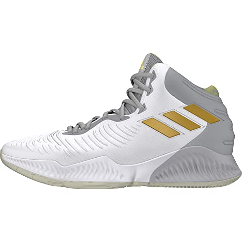 new arrival a3400 400ab adidas Mad Bounce 2018, Scarpe da Basket Uomo  Amazon.it  Scarpe e borse