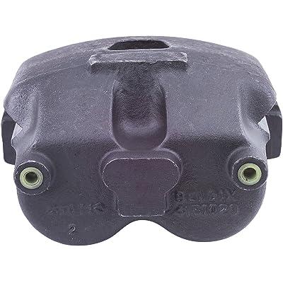 Cardone 18-8001 Remanufactured Domestic Friction Ready (Unloaded) Brake Caliper: Automotive