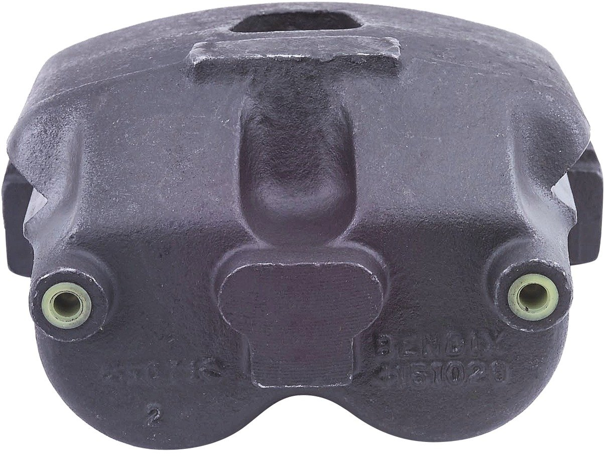 Cardone 18-8001 Remanufactured Domestic Friction Ready (Unloaded) Brake Caliper