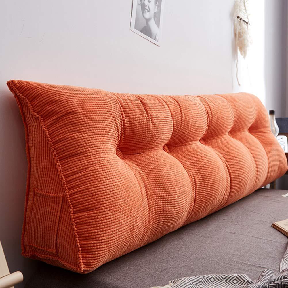 国内発送 三次元ベッド背もたれ枕,畳枕腰枕,ベッドの上の大きなクッション,ソファ戻る,洗って洗うのが簡単-K 200x23x45cm(79x9x18inch) B07QLCXBBV 100x23x45cm(39x9x18inch) C C B07QLCXBBV 100x23x45cm(39x9x18inch), シャルルオンラインショップ:14ea3f83 --- arianechie.dominiotemporario.com