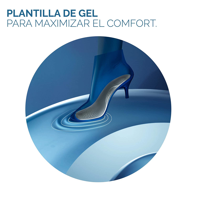Scholl Plantillas Gel Activ botas y botines - 1 par: Amazon.es: Salud y cuidado personal