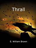 Thrall (Daniel Black Book 4) (English Edition)
