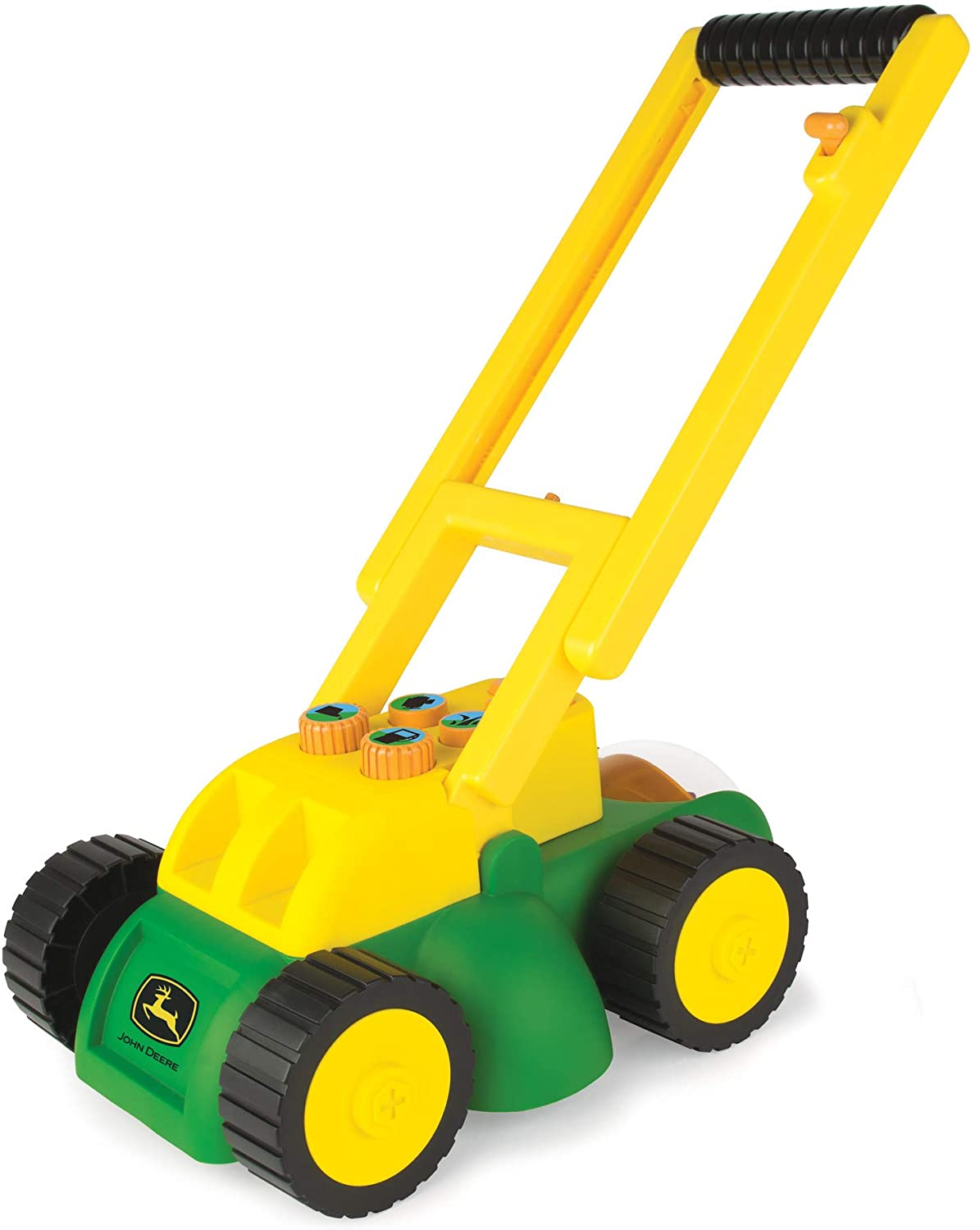 9 Best Bubble Lawn Mower for Kids & Toddlers Reviews of 2021 18
