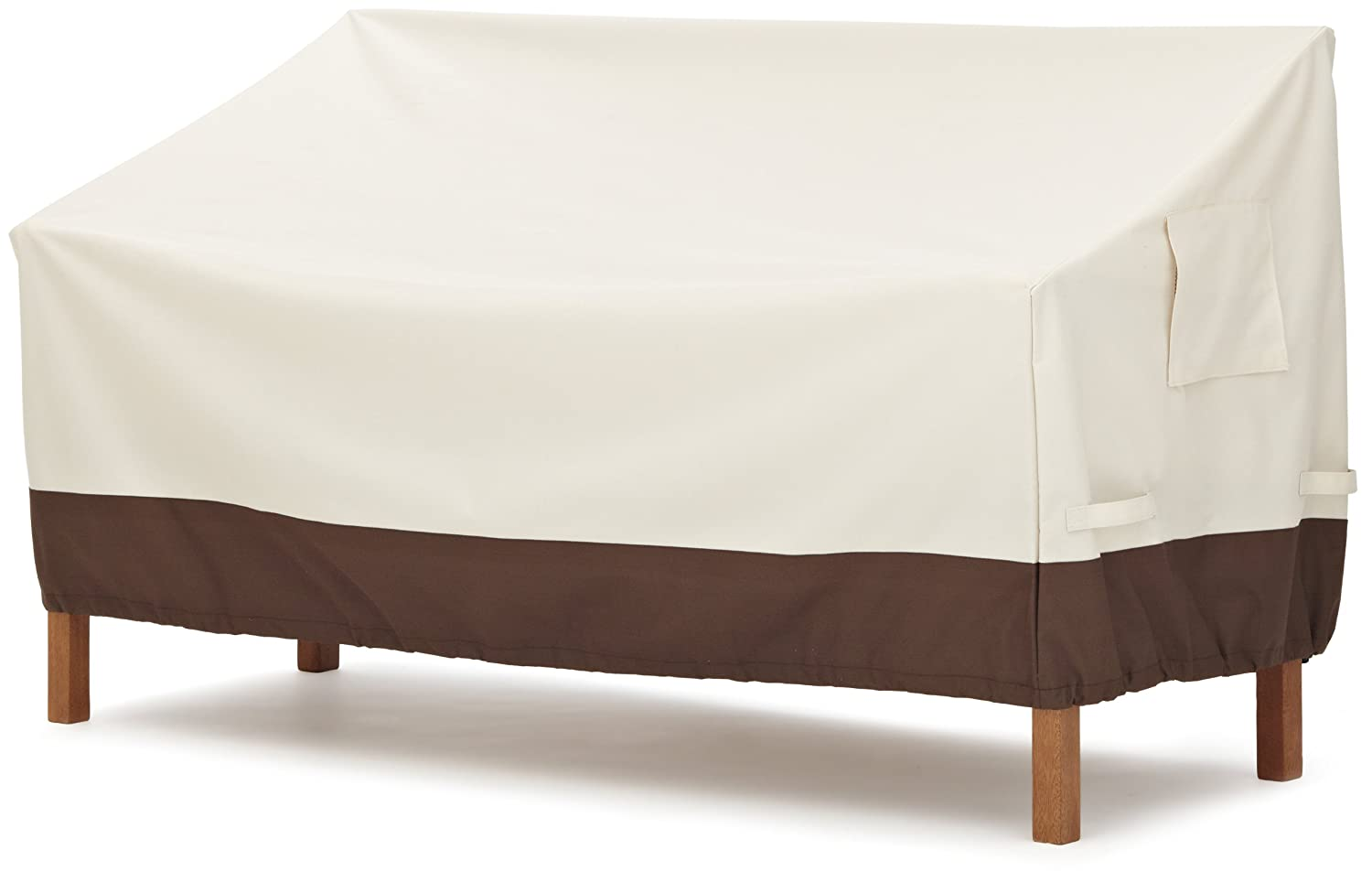 AmazonBasics 3-Seater Bench Patio Cover