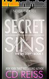 Secret Sins: (Sins Duet #1)