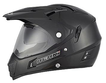 Amazonfr Casque De Moto Intégral Nenki Nk 311 Norme Cee Avec