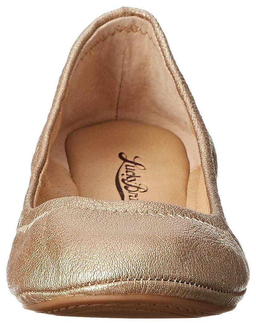 Lucky Womens Emmie Ballet Flat