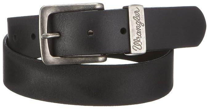 Wrangler Metal Loop - Ceinture - Homme  Amazon.fr  Vêtements et accessoires 6936ccad7c5