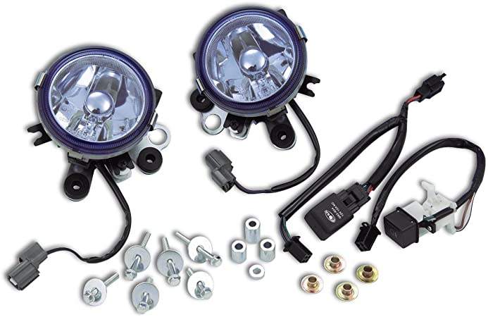 Show Chrome Replacement Bulb for Fog Lights 10-2595
