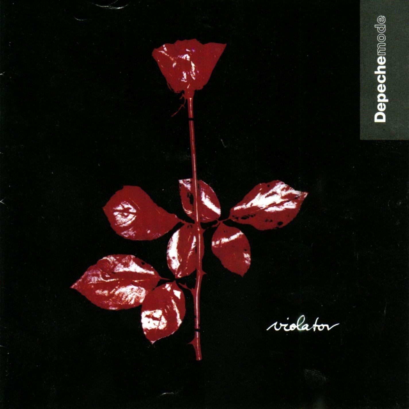 Violator: Depeche Mode: Amazon.es: Música