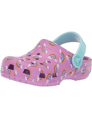 2228b24515f3 Crocs Kid s Classic Graphic Clog