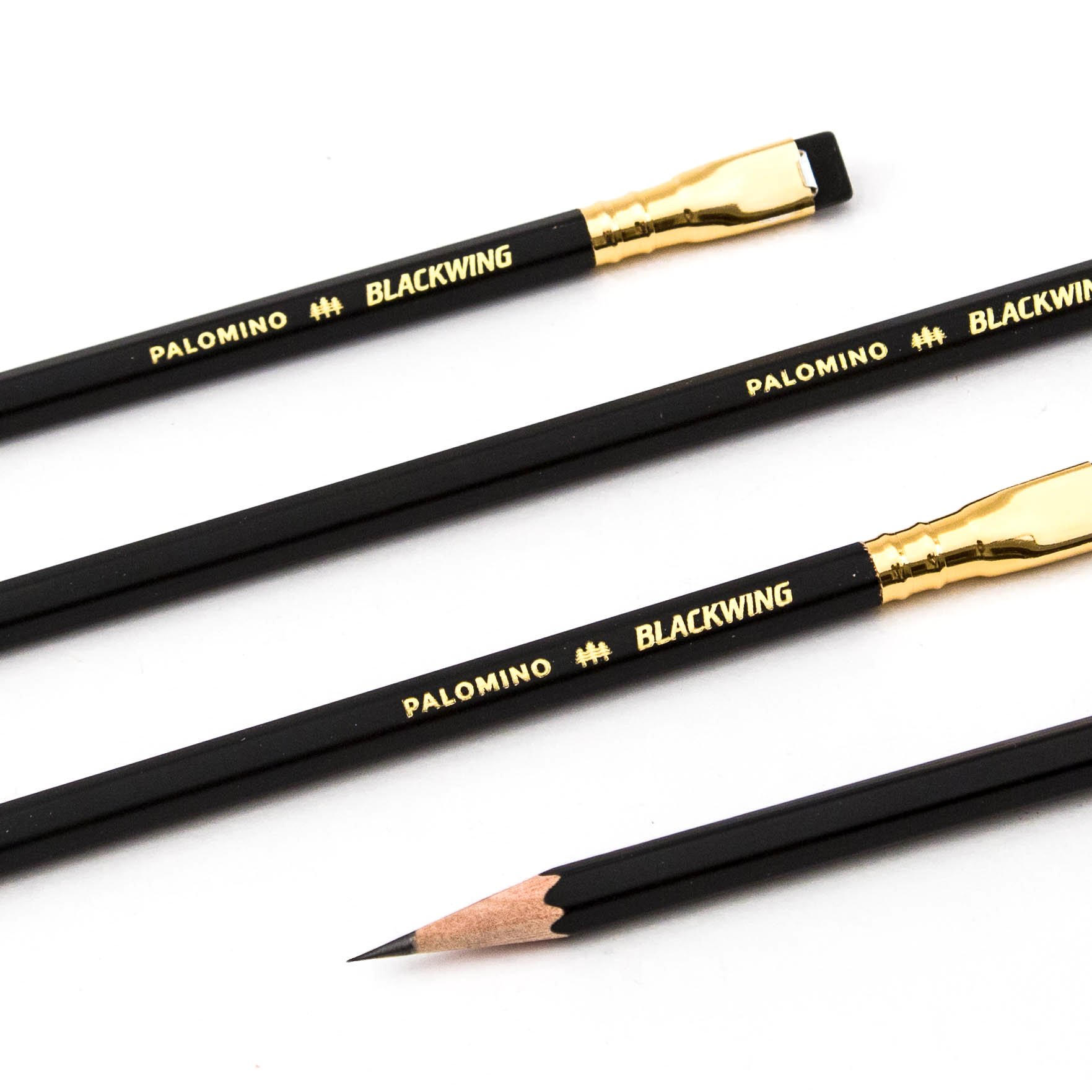 Palomino Blackwing Pencils - 12 Count by Blackwing
