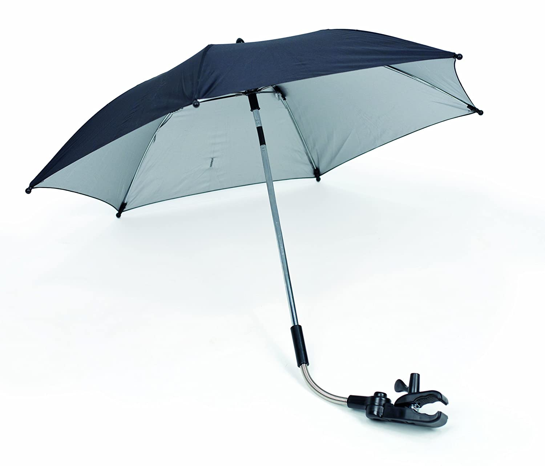 Vitility - Parasol/paraguas para silla de ruedas (70 cm)