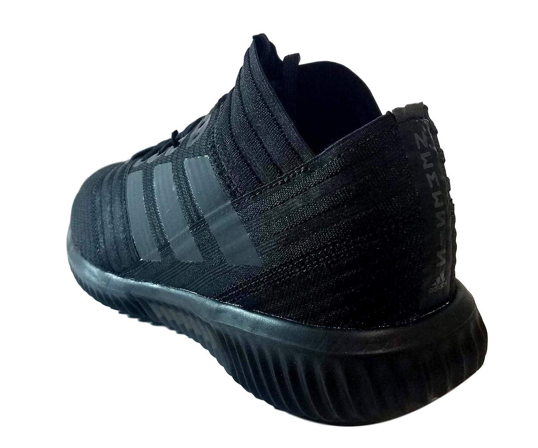 Schuhe adidas NEMEZIZ TANGO 17.1 TR Schwarz cp9118