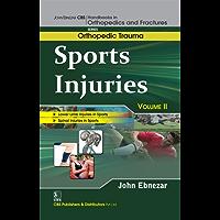 Sports Injuries Volume 2