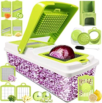 Kithouse Pro Vegetable Chopper