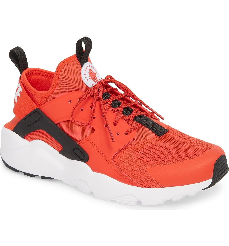 [ナイキ] メンズ スニーカー Nike 'Air Huarache Run Ultra' Sneaker (M [並行輸入品] B07DTCYCGD