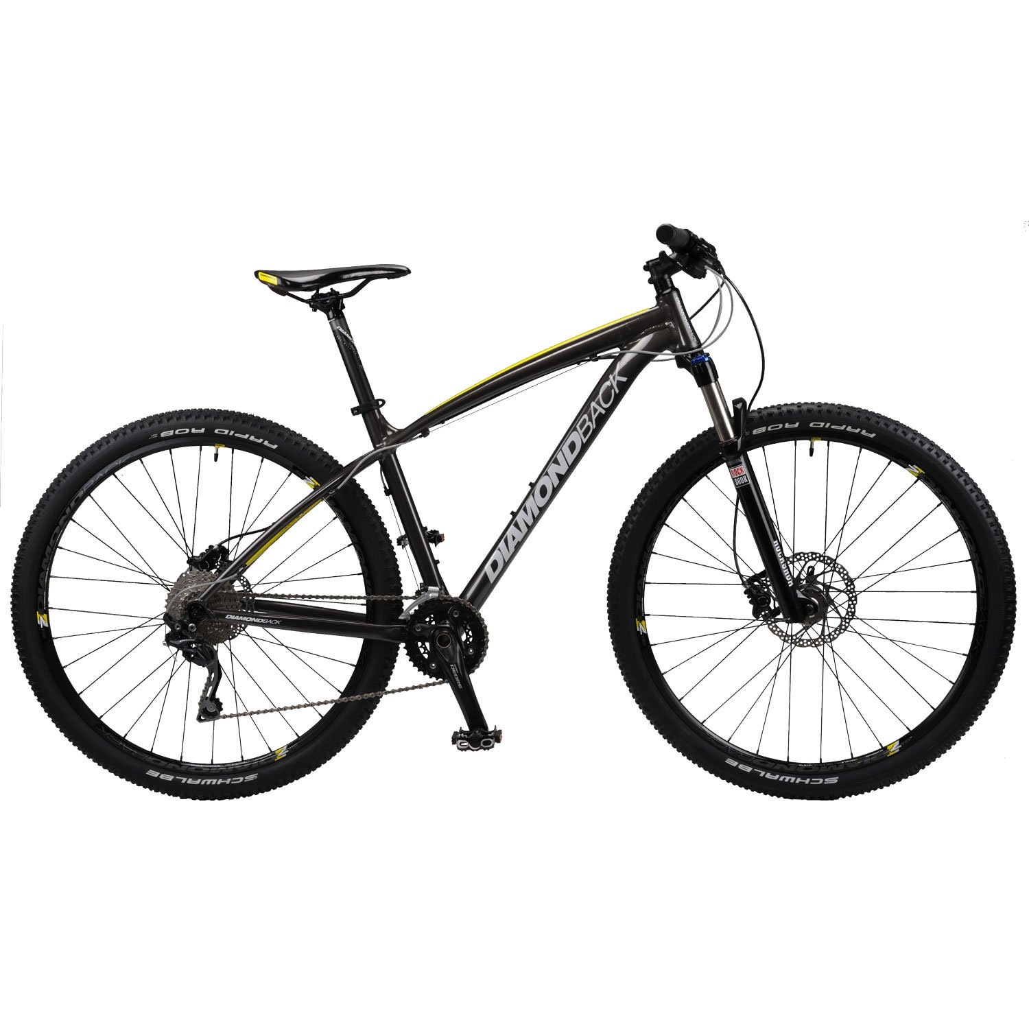 Diamondback Overdrive Comp 29er Mountain Bike