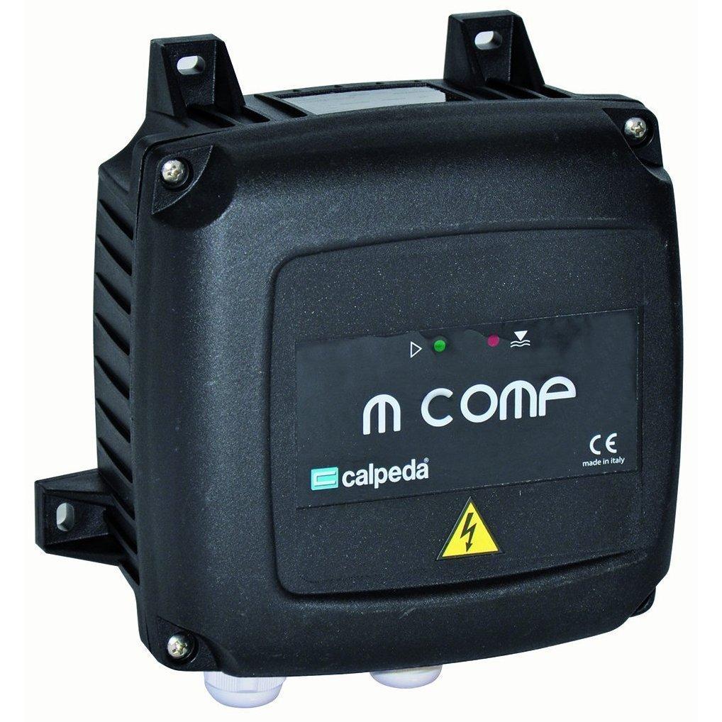 Control Panel single submersible pump M COMP 8A 30?F 1, 1kW 230V 50Hz CALPEDA