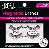 Ardell Double Demi Wispies Magnetic Lashes, Black