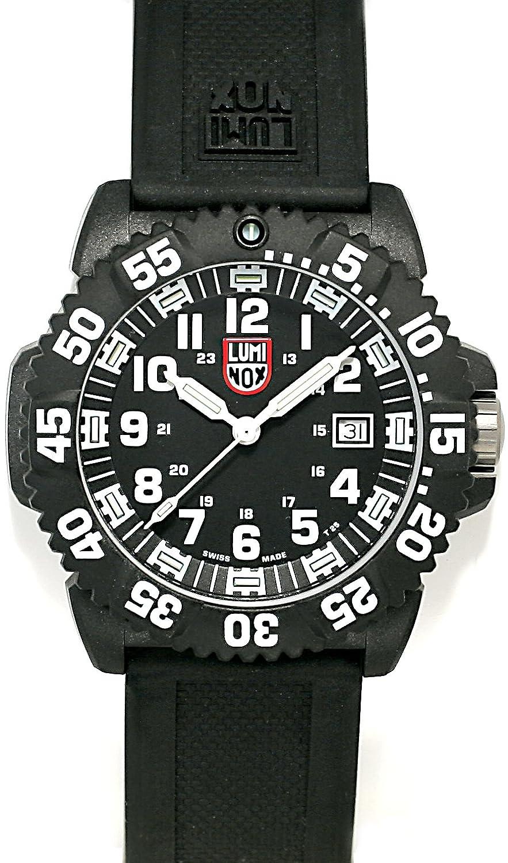 [ルミノックス]LUMINOX 腕時計 ネイビーシールズ カラーマーク シリーズ 3051 メンズ [正規輸入品] B001803QRU