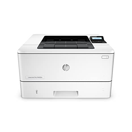 Amazon.com: HP LaserJet Pro M402 N impresora monocromática ...