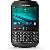 BlackBerry 9720 UK Sim Free Smartphone - Black