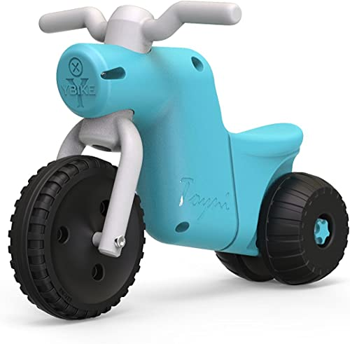 YBIKE Toyni Tricycle Balance Bike