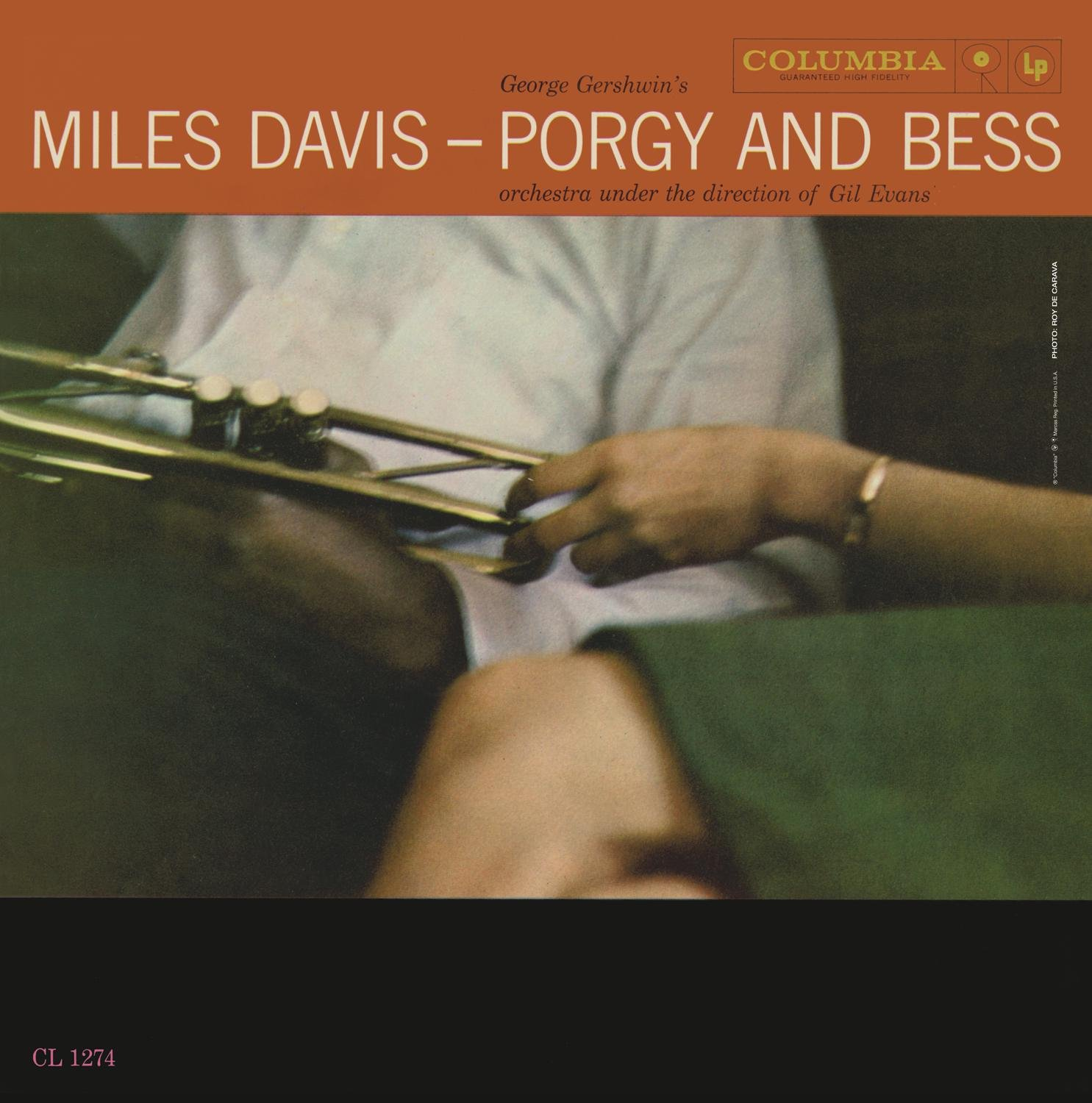 Porgy And Bess by Sony Legacy