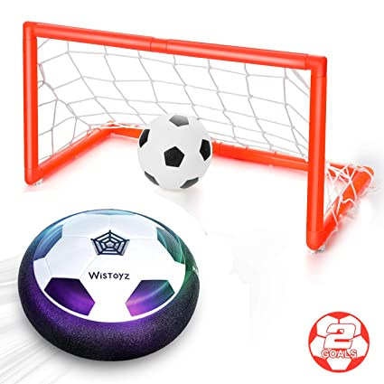 Amazon.com: WisToyz - Juego de pelotas de fútbol para niños ...