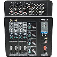 Samson 山逊 MixPad MXP124 12路调音台