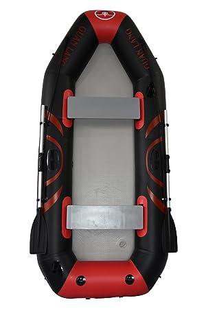 8.6 ft hinchable barco con Multi de cámaras de aire y aire ...