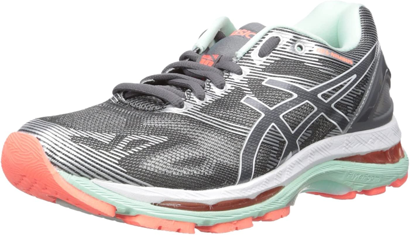 Women's Asics Gel-Nimbus 19