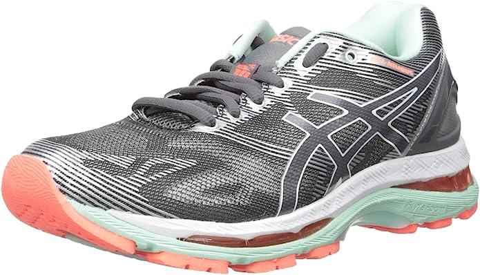 Asics Gel-Nimbus 19, Zapatillas de running Para Mujer: MainApps: Amazon.es: Zapatos y complementos