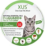 [NEW 2018 VERSION] XUS - Flea, Tick, and Mosquito Collar